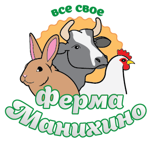 "Logo-Design für die Website ""Farm Manihino"""